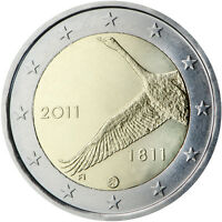 #RM# 2 EURO COMMEMORATIVE FINLAND (2004-2017) -  ALL PIECES - PLEASE CHOOSE