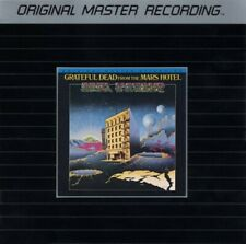 Grateful Dead - From The Mars Hotel (Mobile Fidelity Sound Lab OMR)