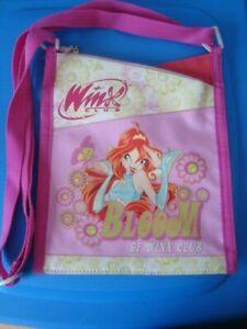 BORSETTA BAG WINX CLUB RAINBOW GIOCHI PREZIOSI bambola Bloom fata winx