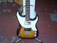 2012 Fender 1972 Pawn shop Stratocaster /Tele,Made-in-Japan electric guitar