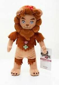 "Madame Alexander 12"" Cloth Cowardly Lion Wizard of Oz Doll #66805"
