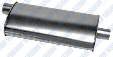 Exhaust Muffler-Soundfx Universal Muffler Walker 18107
