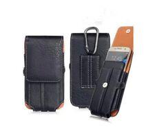 """Housse de ceinture housse étui pour smartphone 6,3"""" ( XL )"""