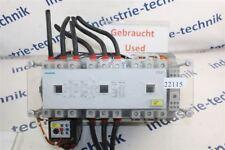 Siemens 3te4702-5a sterndreieckstarter