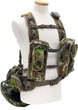 ALPS OutdoorZ Long Spur Turkey Hunting Vest, Mossy Oak Obsession®