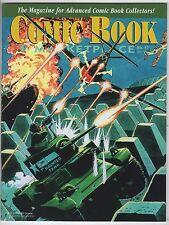 Comic Book MarketPlace #47 ( War Comic issue )  NM