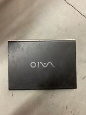 Sony Vaio PCG-6L1L Laptop Computer For Parts
