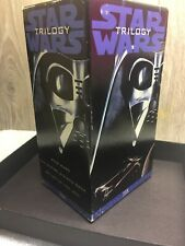 Star Wars original trilogy vhs box set 1995 edition unaltered
