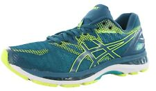 ASICS MEN'S GEL NIMBUS 20 T800N RUNNING SHOES
