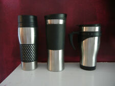 Stainless Steel insulation USED beverage holders.