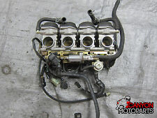 03 04 05 R6 06 07 08 09 R6s Yamaha R6 Fuel Injection Throttle Bodies