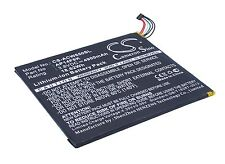 3.8V Battery for Acer Iconia Tab W1-810 AP14F8K Premium Cell UK NEW