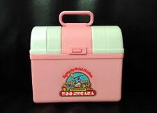 Vintage KFC 1980s Lunch Box+Water Bottle Kentucky Fried Chicken Malaysia RARE!