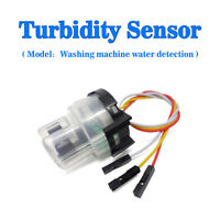 (US) Turbidity Sensor Liquid Particles Suspended Turbidity Sensor Module