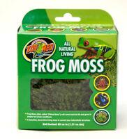 Zoo Med Frog Moss / Pillow Moss 2 pack