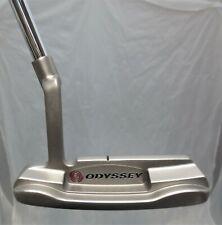 "NEW Odyssey White Hot Pro 2.0 Golf Putter Model #1 SuperStroke Grip Mens RH 34"""