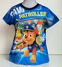 Paw Patrol Kinder Jungen T-shirt Gr. 116 Sommer Shirt kurzarm