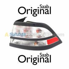 NEW SAAB 9-3 TAIL LIGHT ICE BLOCK RH RIGHT PASSENGER 08-11 Sedan OEM 12775609