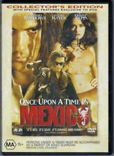 Once Upon A Time In Mexico - Collector's Edition - DVD