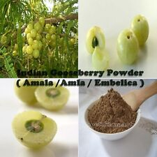 1x30g 100% Natural Embelica Amalaki Amla Indian Gooseberry Powder mix Triphala