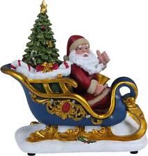 HEITRONIC® LED Weihnachtsschlitten, Art.- Nr. 39148