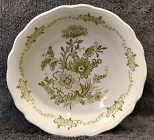 EUC Royal Staffordshire HATHAWAY Ironstone J&G Meakin Serving Bowl 8.5 Floral