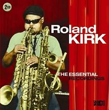 Roland Kirk - The Essential Recordings (NEW 2CD)