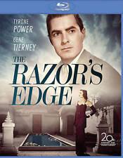 Razor's Edge, The Blu-ray New DVD! Ships Fast!