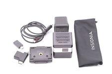 Insignia NS-PR116 Cube DLP Pico Portable Projector