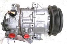 2006-2012 Toyota Yaris Air Conditioning AC Compressor A/C OEM 06 07 08 09 10 12