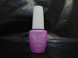 OPI GelColor UV/LED Soak off Gel Nail Polish .5oz - Pick Any Color