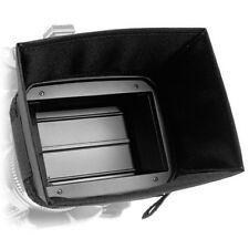 New PO7 Lens Hood designed for Panasonic AG-DVX100