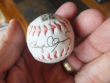 Steiner Sports Mini Baseball Collection Roger Clemens #22 New York Yankees Ball