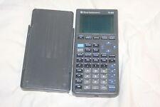 Texas Instruments Ti-82 Graphics Calculator