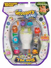 Grossery Gang The Time Wars Large Pack Multi Color Kids Toy FREE SHIPPING