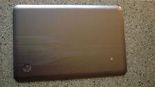GENUINE'' HP PAVILION DV6-3225DX DV6-3000 SERIES LCD BACK COVER 629283-001 A+