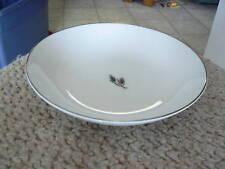 Fukagawa 928 Silver Wheat soup bowl 6  available