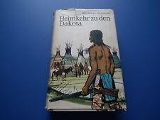Welskopf -Henrich-Heimkehr zu den Dakota guter gebrauchter Zustand