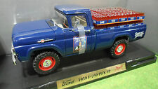 FORD F-250 Pick Up SAMUEL ADAMS brasseur 1/18 ROAD SIGNATURE YATMING 92319 voitu