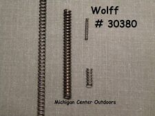 Wolff PERFORMANCE SPRING PAK for Ruger Mark I II III 1 2 3 & 22/45 Pistol W30380