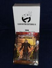 "Ghostbusters II VIGO 6"" Action Figure Mattel Scourge of Carpathia"
