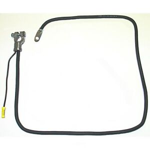 Battery Cable Standard A48-4U