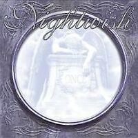 Once von Nightwish | CD | Zustand gut