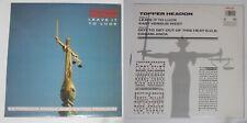 "Topper Headon (The Clash) - Leave It To Luck  - U.K. 12"" EP vinyl"