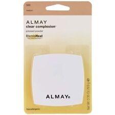 Almay Clear Complexion Pressed Powder. Blemish Heal Technology. 300 Medium