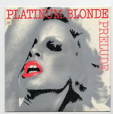 (V705) Platinum Blonde, Prelude - 1980 - 7 inch vinyl A2/B1