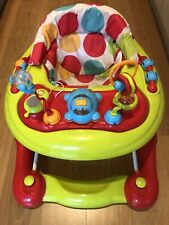 Red Kite baby go round twist walker