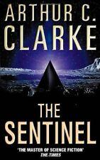 The Sentinel,Arthur C. Clarke