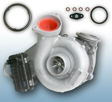 Turbolader BMW 325d 330d 330xd 145Kw 170Kw 758352-5024S 11657796311E m.Dichtung!