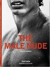 Male Nude HC. NUEVO. Nacional URGENTE/Internac. económico. ARTE, ARQUITECTURA, C